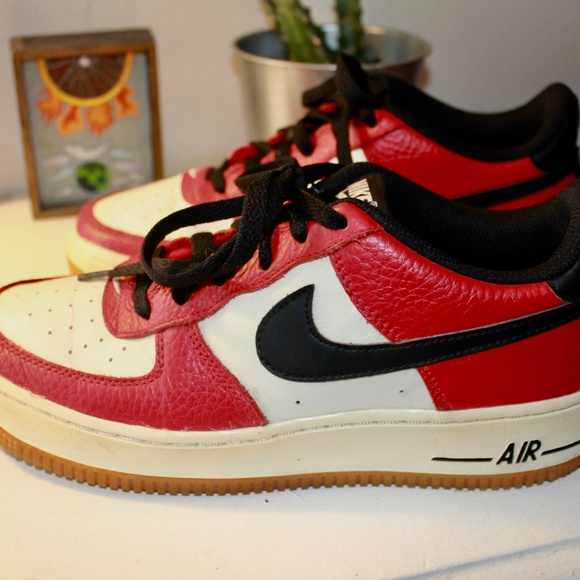 eefbe0f0f9 Nike Air Force 1 Low - Gum Sole. M_5c58f664194dad966fe97a59